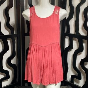 Forever 21 Plus Sleeveless Blouse